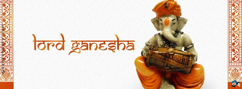 Ganesh Chaturthi FB Covers, Photos, Banners 2016- Download