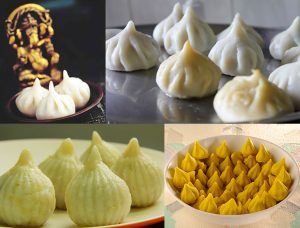 Ganesh Chaturthi Prasad Recipes | Ganesh Prasadam 2016