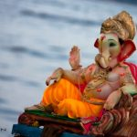 Ganesh Visarjan Images 2016 - Anant Chaturdashi Celebration in India