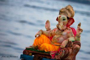 Ganesh Visarjan 2016 – Anant Chaturdashi Celebration in India