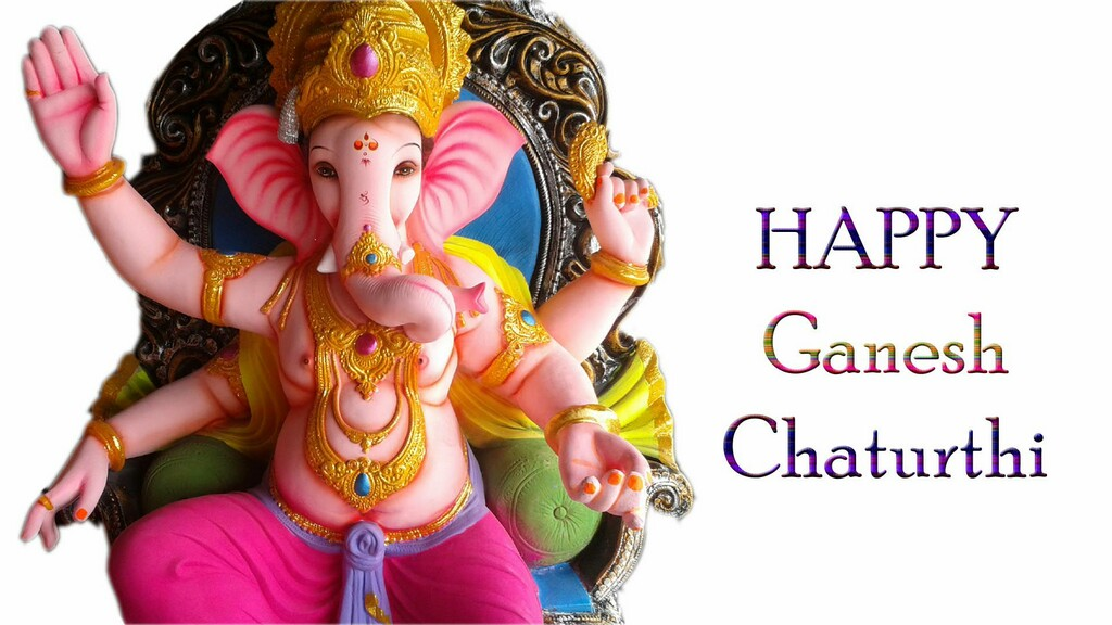 Lord Shree Ganesh HD Images, Wallpapers 2016 - Free Download